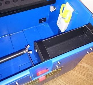 Damiltech Utility Tray (micro) jpeg