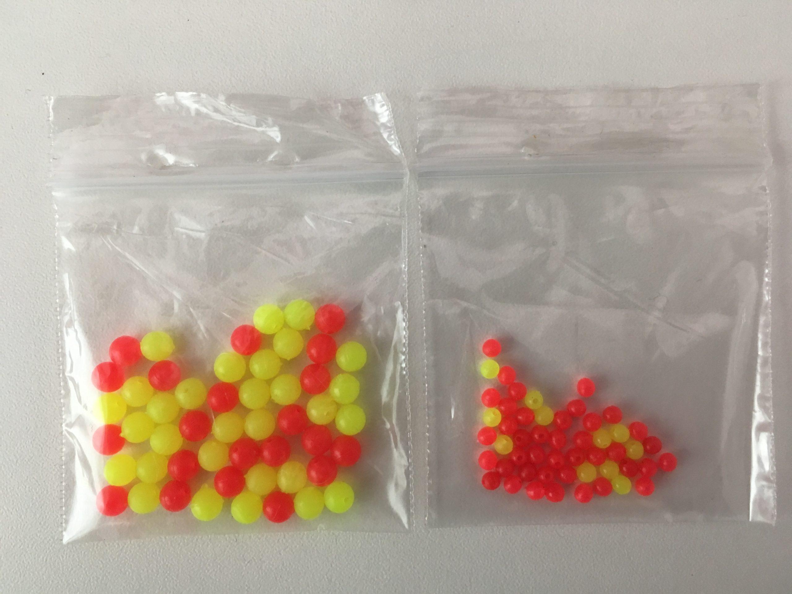 Fluorescent beads jpeg