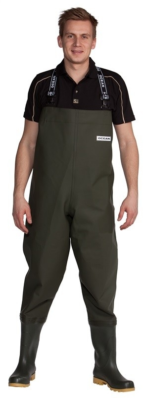 Ocean Studded Chest Wader jpeg