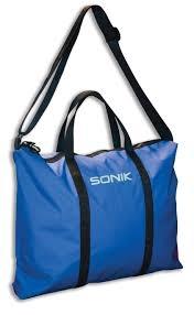 Sonik Sea Fish Bag jpeg