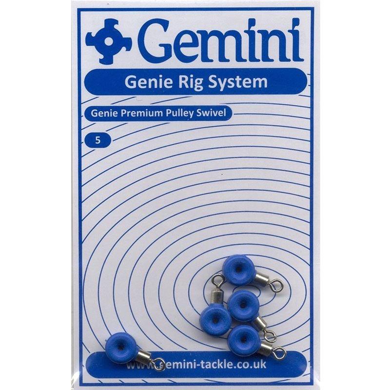 Gemini Genie Premium Pulley Swivel jpeg