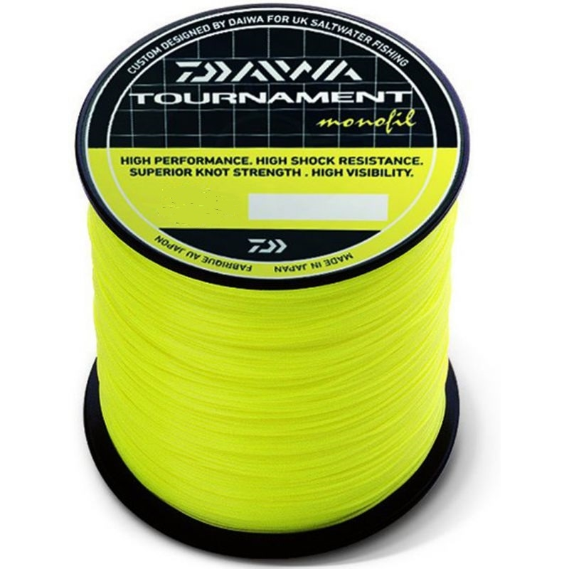 Daiwa Tournament Monofil